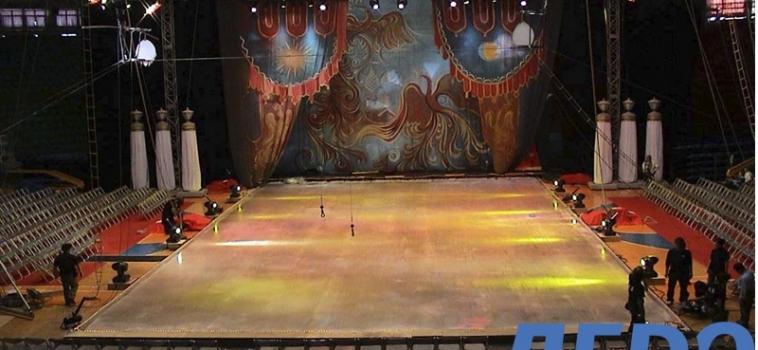 Московский Балет на Льду